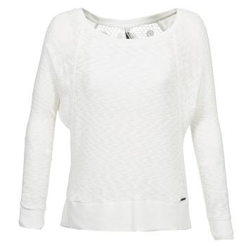 衣服 女士 羊毛衫 Pepe jeans TWAIN 白色