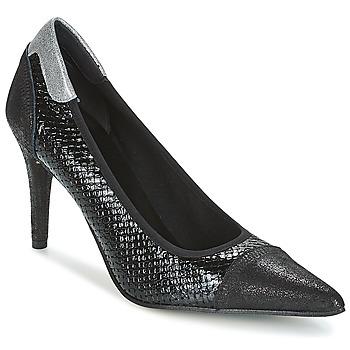 鞋子 女士 高跟鞋 Elizabeth Stuart LUCOR 黑色