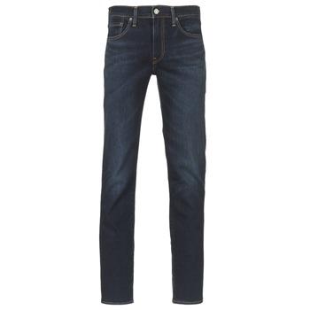 衣服 男士 紧身牛仔裤 Levi's 李维斯 511 SLIM FIT 蓝色