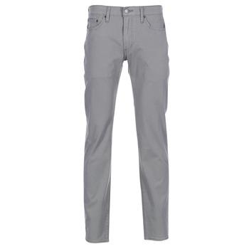 衣服 男士 紧身牛仔裤 Levi's 李维斯 511 SLIM FIT Steel / 灰色