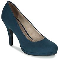鞋子 女士 高跟鞋 Tamaris VALUI 海蓝色