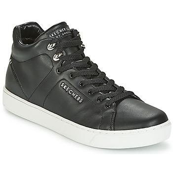 鞋子 女士 高帮鞋 Skechers 斯凯奇 PRIMA 黑色