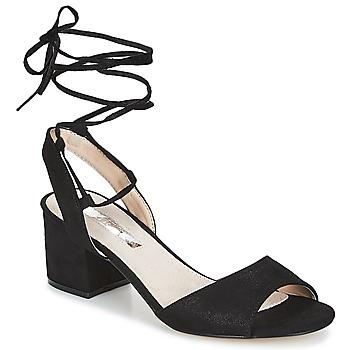 鞋子 女士 涼鞋 Xti 波爾蒂伊 NADRIEV 黑色