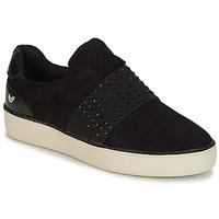 鞋子 女士 球鞋基本款 Xti 波爾蒂伊 KAVAC 黑色
