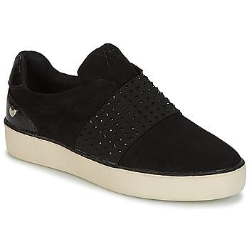 鞋子 女士 球鞋基本款 Xti 波尔蒂伊 KAVAC 黑色