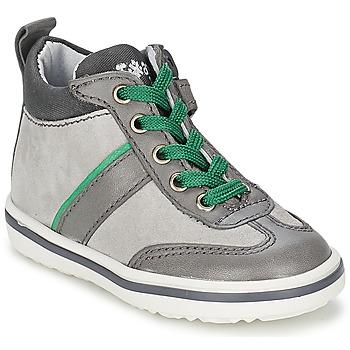 鞋子 儿童 高帮鞋 Acebo's ABARNE 灰色