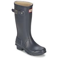 鞋子 儿童 雨靴 Hunter 赫特威灵頓 ORIGINAL JUNIORS 海蓝色
