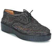 鞋子 女士 德比 Robert Clergerie POCOI 黑色