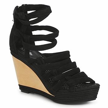 鞋子 女士 凉鞋 Belle by Sigerson Morrison APACHE HI 黑色