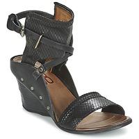 鞋子 女士 凉鞋 Airstep / A.S.98 KOKKA 黑色