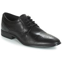 鞋子 男士 德比 Carlington 卡尔顿 JEVITA 黑色