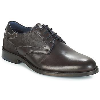 鞋子 男士 德比 Carlington 卡尔顿 JECINZA 灰色