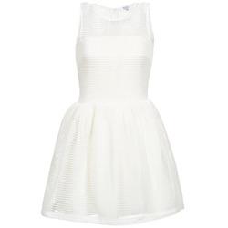 衣服 女士 短裙 Brigitte Bardot AGNES 白色