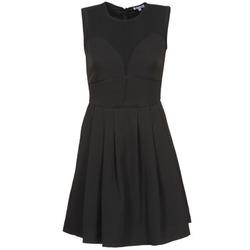 衣服 女士 短裙 Brigitte Bardot ALEXANDRIE 黑色
