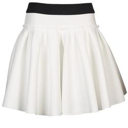衣服 女士 半身裙 Brigitte Bardot ARNAUDE 象牙色