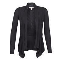 衣服 女士 羊毛开衫 Esprit 埃斯普利 VECKY 黑色
