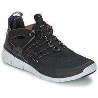 鞋子 女士 球鞋基本款 Nike 耐克 FREE VIRTUS 黑色