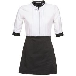 衣服 女士 短裙 La city COLUMBA 黑色 / 白色