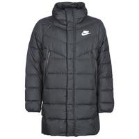 衣服 男士 羽绒服 Nike 耐克 BRENLA 黑色