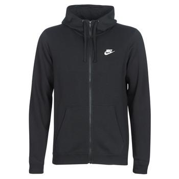 衣服 男士 卫衣 Nike 耐克 HOODIE SPORT 黑色