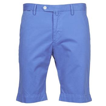 衣服 男士 短裤&百慕大短裤 Hackett DUNS 蓝色