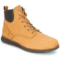 鞋子 男士 短筒靴 Casual Attitude JEK 米色