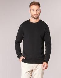 衣服 男士 羊毛衫 Jack & Jones 杰克琼斯 JJEBASIC 黑色
