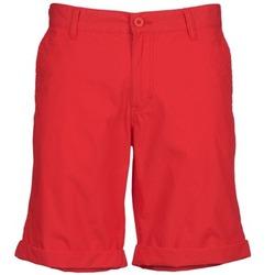 衣服 男士 短裤&百慕大短裤 Mustang TYLER 红色