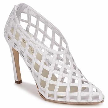 鞋子 女士 凉鞋 Jil Sander JS16107 白色