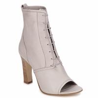 鞋子 女士 短靴 Jil Sander JS16328 米色