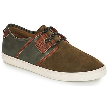 鞋子 男士 球鞋基本款 Armistice DRONE ONE 绿色