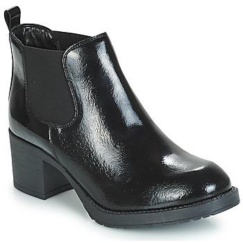 鞋子 女士 短靴 André TERRIBLE 3 黑色