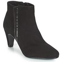 鞋子 女士 短靴 André PRUNE 黑色