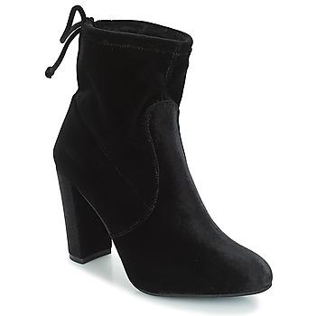鞋子 女士 短靴 André PETRA 黑色
