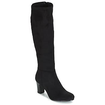 鞋子 女士 都市靴 André GANTELET 黑色