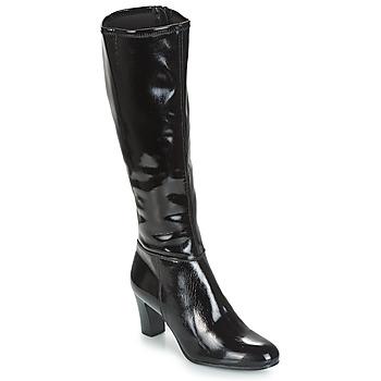 鞋子 女士 都市靴 André GANTELET 3 黑色