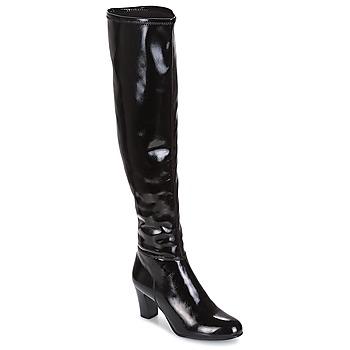 鞋子 女士 都市靴 André PRISCA 2 黑色