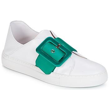 鞋子 女士 球鞋基本款 Minna Parikka ROYAL 白色