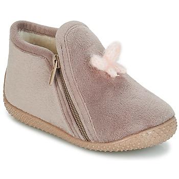 鞋子 儿童 拖鞋 André REVE 灰褐色