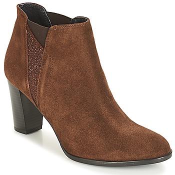 鞋子 女士 短靴 André ROSACE 棕色