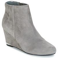 鞋子 女士 短靴 André NOEMIE 灰色