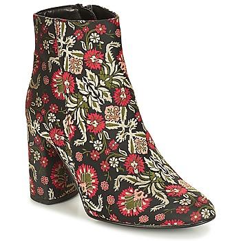 鞋子 女士 短靴 André REQUIEM 多色