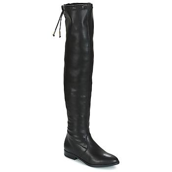 鞋子 女士 绑腿 André DANDY 黑色