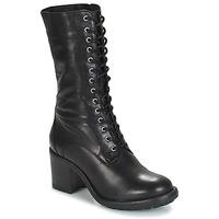 鞋子 女士 都市靴 André DARK 黑色