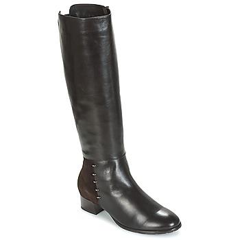 鞋子 女士 都市靴 André DORA 棕色