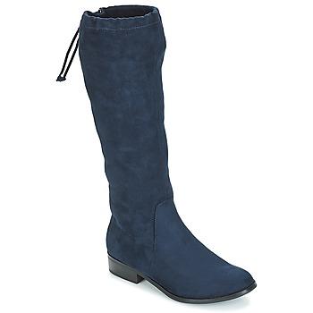 鞋子 女士 都市靴 André ANAIS 海蓝色