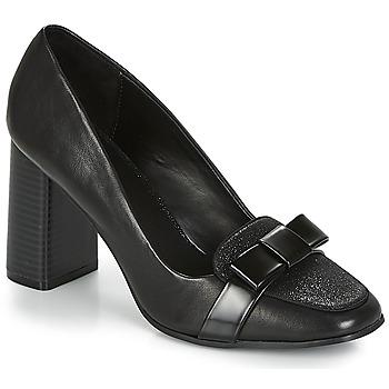 鞋子 女士 高跟鞋 André EDITHA 黑色