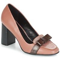 鞋子 女士 高跟鞋 André EDITHA 灰褐色