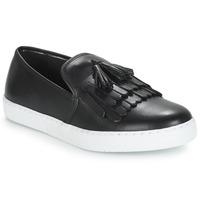 鞋子 女士 平底鞋 André NEO 黑色
