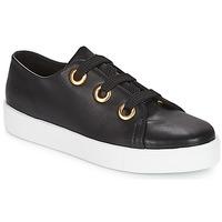鞋子 女士 球鞋基本款 André SPIKE 黑色